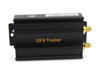 Cheap Gps Tracker car gps tracker Best Toyota English quan band gps tracker