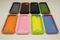 best tech brands - New Goods Gumdrop Tech series for the new iPhone case muti color brand new case Best Quality