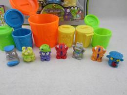 Wholesale Trash Pack Series set vats kegs doll trash pack funny toys Children s toys