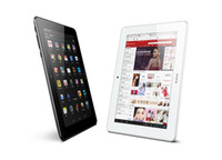 Wholesale Support Russian Engliash Ainol NOVO7 Crystal Quad Core Tablet PC Actions ATM7029 GHz Android GB HDMI