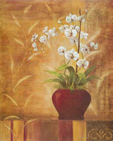 Wholesale Wall Decorative Flower For Ceramic Vase Handmade Oil Painting High Quality Oil Painting Home Decoration Oil Painting Wall Art On Canvas