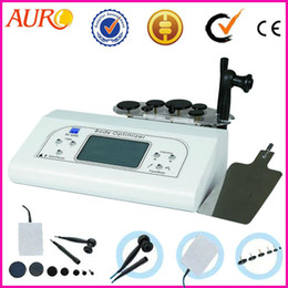 Wholesale Promotion Portable radio frequency skin beauty machine Au B