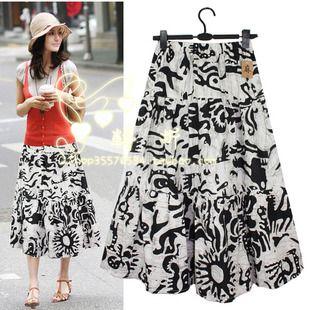 2013 Summer Long Skirt...