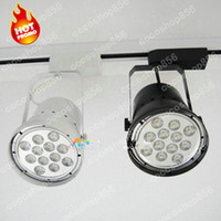 led led manufacturer - led track light LED track spotlights w w w full set track lights high power bright lights LED manufacturers