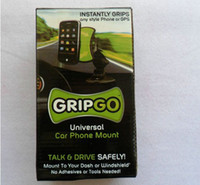 Wholesale GripGo Universal Car Holder Air Vent Car Holder Mount for phones phone holder can see
