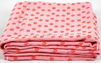 Wholesale Durable Non Slip Yoga Towel Mats Fitness Exercise Blanket silicone yoga towel