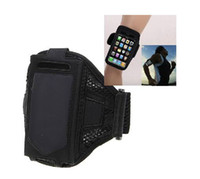 Good Quality Sports Armband Jacket Case Cover with Screen Pr...