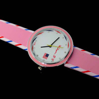 Wholesale pieces Mini Wrist Watches For Festival Birthday Kids Children Friend gift eg66