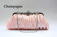 Wholesale Simple Evening Bag Handbags Wedding Bridal Bags Bridesmaid Bag Style BE002