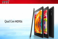 Wholesale Hot Sale Brand KNC MD708 RK2926 Cortex A9 Android Tablet PC Inch Screen GB GB DHL Free