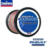 Wholesale DAIWA PE Saltiga Boat Braid Fishing Line Lb METERS YARDS