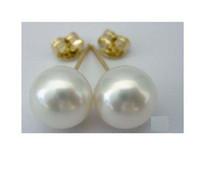 akoya saltwater pearl - AAA mm Japanese Akoya saltwater pearl earrings k