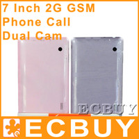 7 inch cell phone - 7 Inch Tablet Phone Call Tablets PC Cell Phone