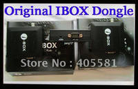 Wholesale Original IBOX dongle Satellite Smart Dongle RS232 DVB S Sharing open Nagra3 Original Ibox dongle for