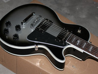 Solid Body best musical instruments - Best Newest Silverburst Guitars Custom Electric Guitar High Musical instruments