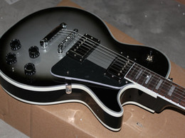 Wholesale Best Newest Silverburst Guitars Custom Electric Guitar High Musical instruments