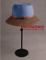Wholesale 2013 your beautiful hat girl sweet lady fashion fisherman hat sunscreen in summer hats