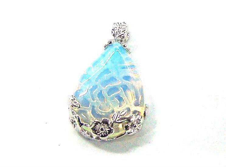Amazoncom blue moonstone Clothing Shoes amp Jewelry