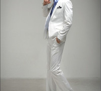 Wholesale Classic Men s Wedding Dress BridegroomGroom Tuxedos Best man Suit Wedding Groomsman