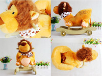 Wholesale Novelty Plush Animal Design Baby Rocking Horse Great Ride On Toys For Children Animals For Choice