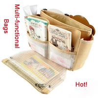 Wholesale Makeup bag in bag storage package Hot Sale Cosmetic Pack packets package travel Case