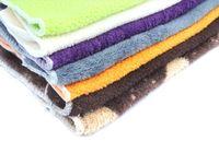 Wholesale 108pcs TOP Multi function Washing Towel Cleaning Towel High Wood Fiber Wash Cloth tDishcloh Dish Towel Rag Duster