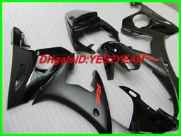 Black Fairing Body kit for YAMAHA YZF-R6 YZF R6 03 04 05 Bodywork YZFR6 2003 2004 2005 Fairings set+gifts