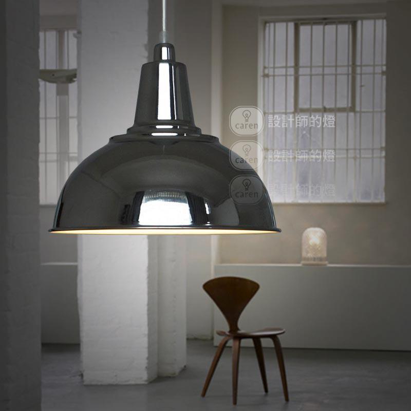 American Industrial Pixar Pendant Lamp Post Industrial Style