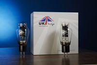 PSVANE vacuum tubes - Psvane B L Vacuum Tubes Matched Pair