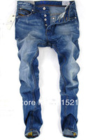 Wholesale Men Jeans denim top brand jeans size