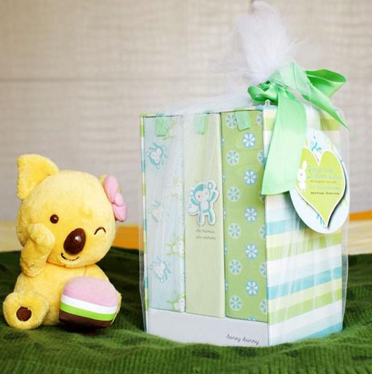Wholesale Photo Album - Buy Baby Photo Albums Set of 3 Baby Shower