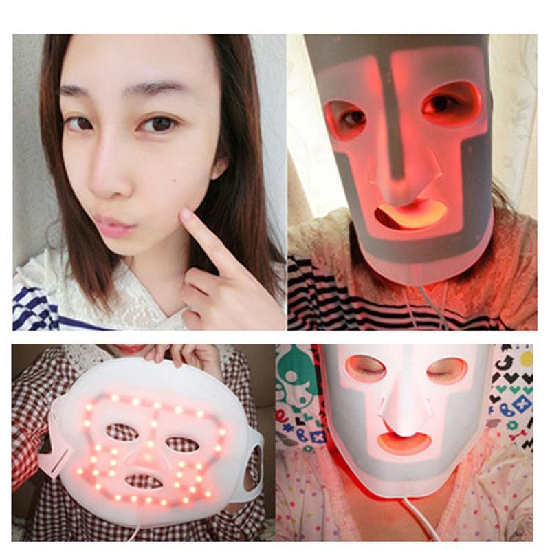 Facial for black skin