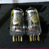 Wholesale New Premium PSVANE preamp tubes AU7 T matched pair in a luxury gift box