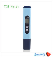 Wholesale Digital TDS meter Tester Filter Water Quality Purity