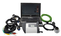 Wholesale Mercedes Benz Diagnostic Tool MB SD Connect C4 With D630 Laptop Full Set Ready To Use
