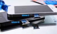 100% Original R- SIM 8 Sim Card Adapter for iPhone4S iPhone5 ...