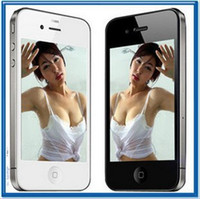 Wholesale top seller Dual SIM SK i474 F8 TV or F8 NO TV i68 I9 G i5 QuadBand Dual SIM Dual Cameras JAVA unlocked gsm cell phone FlashLight WEIL