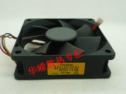Sunon 7020 12V 2.0W KDE1207PKV1 AR.GN AF. GN 3-wire cooling fan