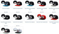 Wholesale New Year New Style Snapback Hats Snapback Hat Snap backs Sports Caps Black Cheap