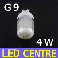 Wholesale NEWEST W E27 E14 LM SMD5050 LEDS AC110V V WARM WHITE LED corn bulb light LAMPS lamp