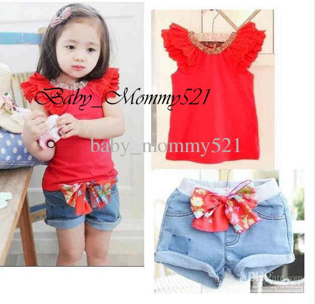 Cute Clothes For Baby Girls