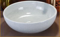 Wholesale ceramic wash basin bathroom basins