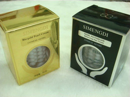 Wholesale SIMENGDI Phyto Silver Balancing Day Pearl Cream Bio Gold Pearl Cream Chinese herbs