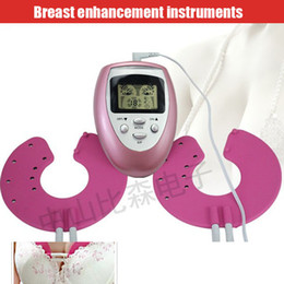 Wholesale Breast is popular in Europe and America the microcomputer chest enlarge instrument Fen