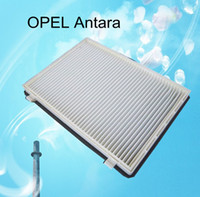 Wholesale CU2622 low price white fiber car cabin air filter for Opel auto part cm AC9408