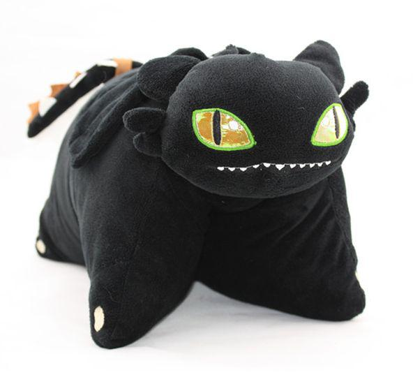 toothless plush how to train your dragon