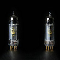 Wholesale 1 Matched Pair of Brand New PSVANE vacuum tube Mark II EL84 T replace EL84