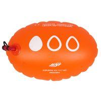 Wholesale pvc Inflatable portable lifesaving float jast ball swimming lifebelt life buoy rings