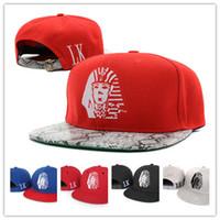 Printed Plain Man Fashion Men Summer Streetwear Hot Sale Last King Snapback Hat Cheap Price Wholesale Adjustable Baseball Cap Free Shipping