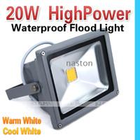 Wholesale Hi bright W Led Flood light Led Hi power V Waterproof IP outdoor Flood light lamp high quality